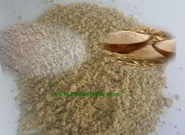 انواع آرد برنج درجه یک